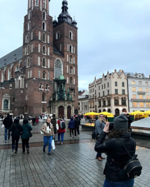 Krakow, Poland Travel Guide